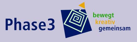 Logo Phase 3